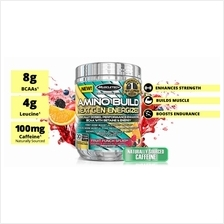 MT Amino BUild Next Gen Energized (Amino+BCAA+Muscle Recovery)