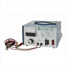 SUPERLITE STM-2410 Battery Charger