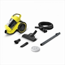 Karcher VC3 Multi-Cyclone Vacuum Cleaner