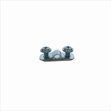 [CRONUS.MY] Screw and Bracket for Mudguard Bicycle Accessories 1110893