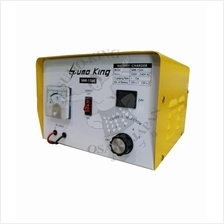 Sumo King SMK-1524 12V-24V 15A Automotive Battery Charger