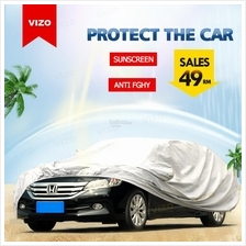 Sunshade Heat and Waterproof Anti UV Scratch Protection Car Covers