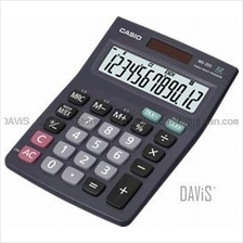 CASIO MS-20S Practical Calculator Tax Exchange Function Profit Margin