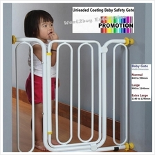 [3 different extension size] Baby Gate safety gate mycybersale promosi