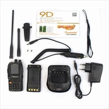 wouxun kg-9d PLUS 7 band walkie talkie