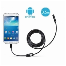 Endoscope Inspection Camera Micro USB OTG Android Waterproof 5.5mm 720