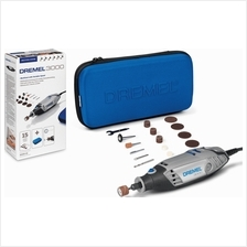 DREMEL 3000-15 Multi Tool Quick. Compact. All round.