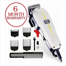 WAHL Super Taper Hair Clipper - 6 Month Warranty)