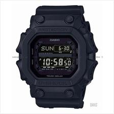 CASIO GX-56BB-1 G-SHOCK solar Black Out Series resin all black SC