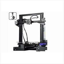 3D Printer Reprap Prusa i3 DIY Free 4 Rolls Filament + 8Gb SD Card