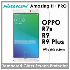 NILLKIN OPPO R9s R7s R9 R9 Plus Amazing H+ PRO Tempered Glass Screen