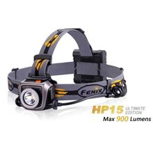 FENIX HP15UE CREE XM-L2 LED FLASHLIGHT HEADLAMP