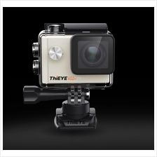 *[HOT] ThiEYE i60+ WiFi 4K Ultra HD Action Camera 4K 30fps 1080P 60fps