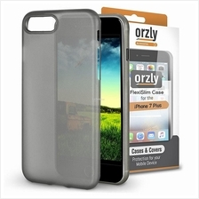 Orzly FlexiSlim Case (Super Slim) for iPhone 7 / 7 Plus / 8 / 8 Plus