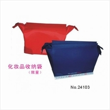 00114 Limited Edition Clarins Cosmetics Pouch