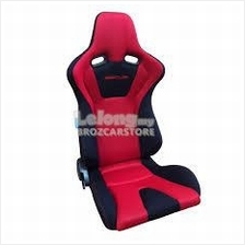 SSCUS SPORT SEAT VIRO 2PCS AND FREE 2 SET CAR SEAT BRACKET