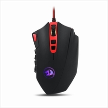 Redragon M901 PERDITION Programmable Gaming Mouse