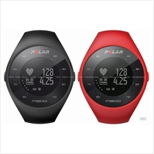 Polar HRM - M200 - GPS Running Wrist-Based HR Activity Tracking