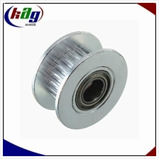 20T 5mm GT2 Timing Belt Idler Pulley With Bearing