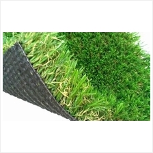 PREMIUM QUALITY 40MM ARTIFICIAL FAKE  SYNTHETIC 1 METER x 1 METER