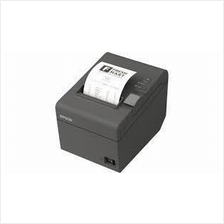 EPSON TM-T82 THERMAL RECEIPT PRINTER C/W AUTO CUTTER - POS System