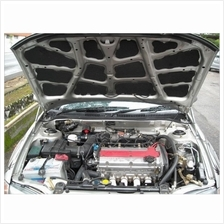 Toyota Unser CARFIT High Quality Deadening Bonnet Sound Proof