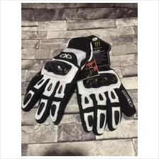 NEW 2018 Alpinestar Monster GP-Air Motorcycle Carbon Gloves Handwear