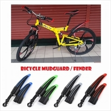New Cycling Bicycle Mudguard Mountain Bike Fender Swallow Tail