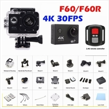 Action Camera - V3R F60R 4K Wifi Action Camera Malaysia | Action Camer