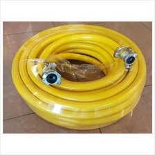 "3/4"" X 100FT YELLOW AIR HOSE ID882478"