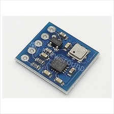Magneto, pressure and temp sensor module (GY-652, HMC5983 and BMP180)