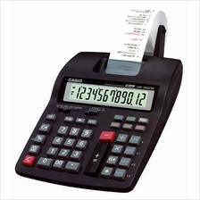 CASIO HR-150TM Printing Calculator Large Display Cost Sell Margin Tax