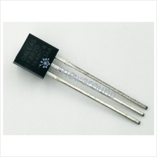 Temperature sensor (DS18B20, TO-92)
