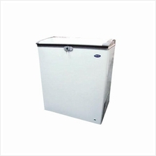 Chest Freezer: CFZ-245E Cornell id116911