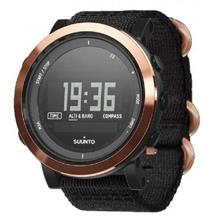 SUUNTO Essential Ceramic Copper Black SS022440000 Men Watch