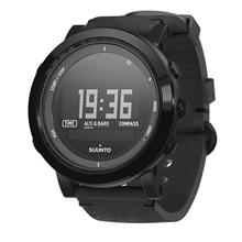 SUUNTO Essential Ceramic Sapphire All Black SS022437000 Men Watch