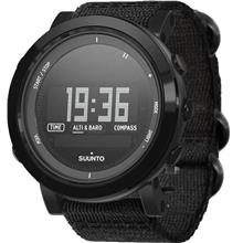 SUUNTO Essential Ceramic Sapphire Black SS022438000 Men Watch