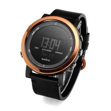 SUUNTO Essential Ceramic Copper Black SS022439000 Men Watch