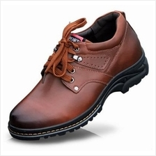 Men 9cm Internal Invisible Height Increasing Shoes Formal Working