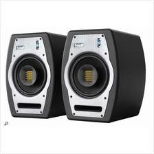 FLUID AUDIO Fader Pro Coax FPX7 - Speakers (Pair); FREE Cables