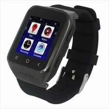 ZGPAX S8 3G Smart Watch Phone, Built-in 8GB TF Card, Android 4.4.2, MT