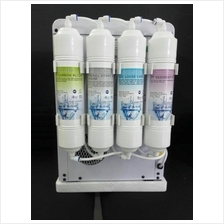 4 Filter per set for Water Dispenser Pipe Type Model NWD389-17