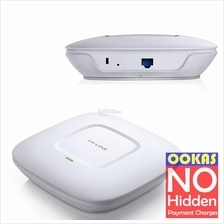TP-Link 300Mbps Wireless Ceiling Mount Business Access Point AP EAP110