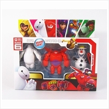 Hero 6 Egg Surprise Toy Kid Birthday Party Gift