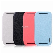 Baseus Brocade Case Flip Cover Stand HTC M8 Huawei Honor 3C Oppo R1