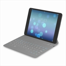 Apple iPad Air/2/Pro/mini 4/3/2 Ultra Thin Bluetooth Keyboard Case