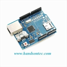 W5100 Arduino Ethernet Shield