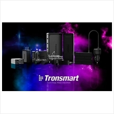 [QC2.0/3.0] TRONSMART Quick Charge USB Charger + Car Charger + Cable