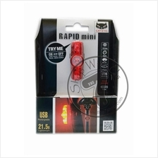 CATEYE TL-LD635-R-Rapid Mini only at RM99.90 (Free Postage Peninsular)