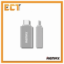 REMAX OTG TYPE-C To USB 3.0 Adapter RA-OTG1 (For Android) - Silver